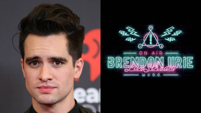 Panic! At The Disco's Brendon Urie responds to Zack Hall sexual harassment allegations
