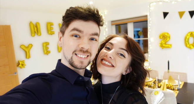 Jacksepticeye and Wiishu
