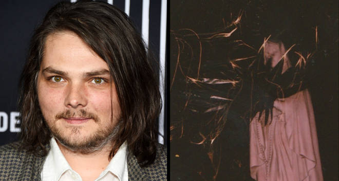 My Chemical Romance new music? Gerard Way posts cryptic teaser