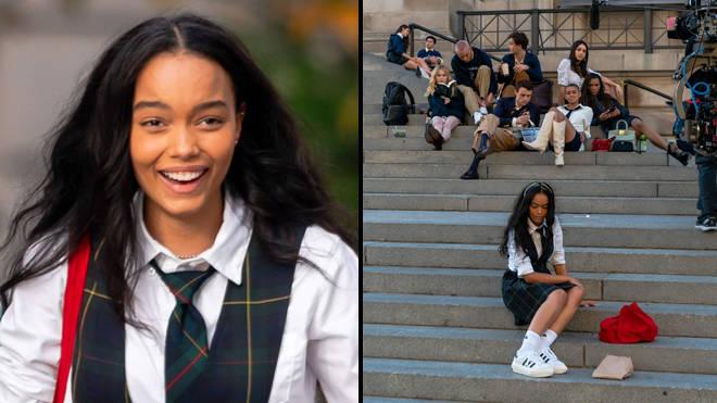 "Gossip Girl reboot cast first look: ""It will be very, very queer"""