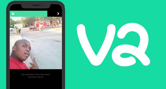 v2 app store download