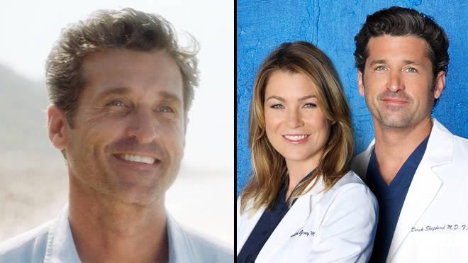 Grey's Anatomy season 17: Patrick Dempsey will play Derek in four episodes