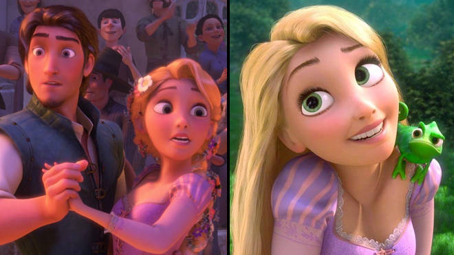 QUIZ: How well do you remember Tangled?