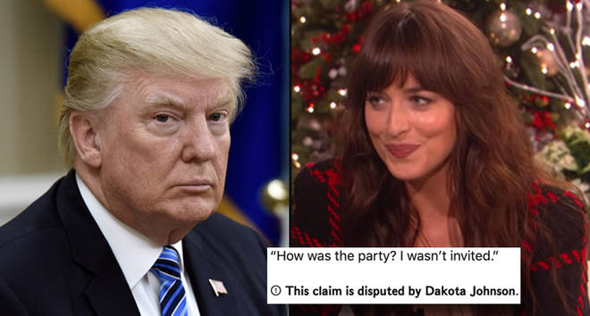 "The ""this claim has been disputed"" meme is dragging Donald Trump in the funniest way"