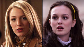 QUIZ: Are you more Serena or Blair from Gossip Girl?