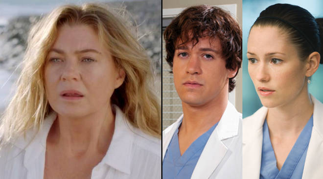 Grey's Anatomy season 17: Which other characters are returning?