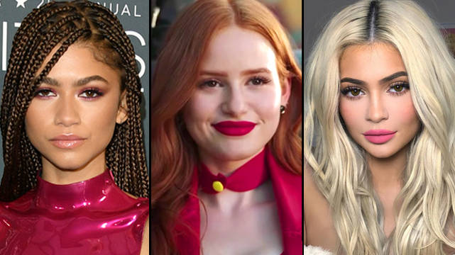 QUIZ: Can we guess your hair colour based on these 7 random questions?