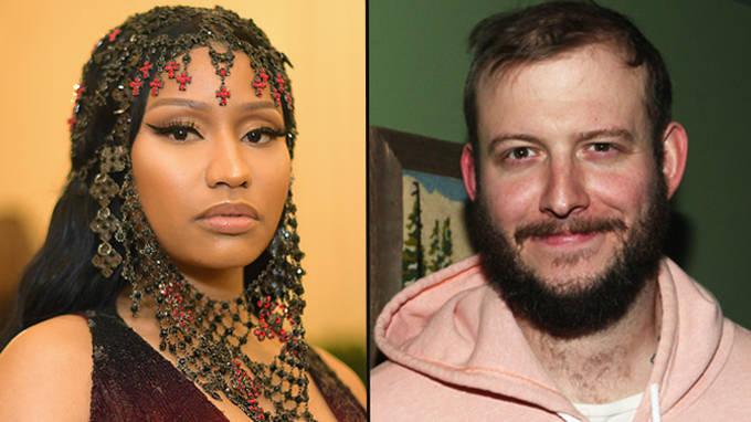 """Nicki Minaj blasts Grammys for giving 2012 award to """"white man Bon Iver"""""""