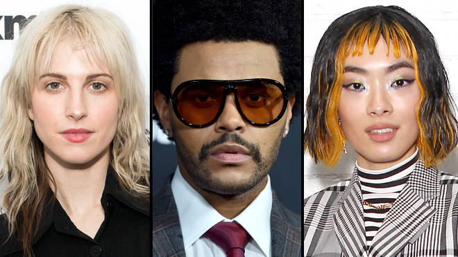 Grammy nominations: 10 artists who were snubbed