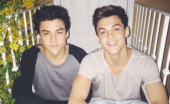 The Dolan Twins