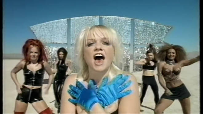 Spice Girls Say You'll Be There Video