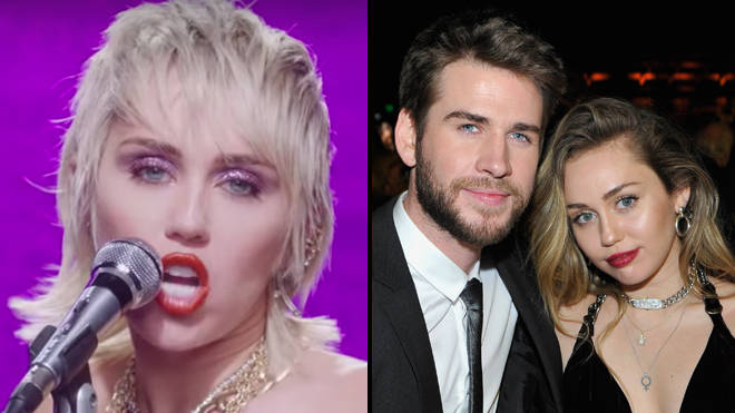 Miley Cyrus Plastic Hearts lyrics: All the Liam Hemsworth references