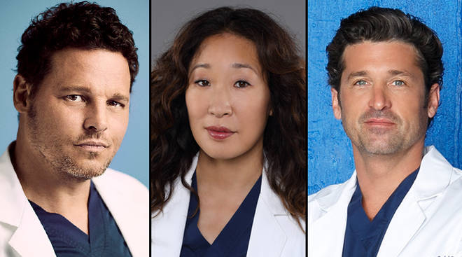 Every actor who left Grey's Anatomy and why they left