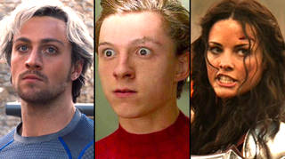 Marvel character quiz: Can you name all 15?