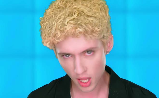 Troye Sivan as Justin Timberlake