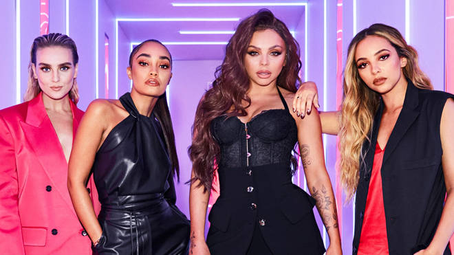 "Little Mix fans accuse US label of ""sabotaging"" their chances at American success"