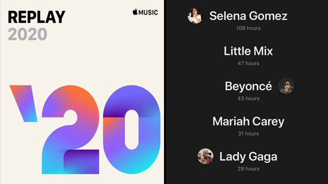 Apple Music Replay: How to find your Top Artists and Top Songs stats