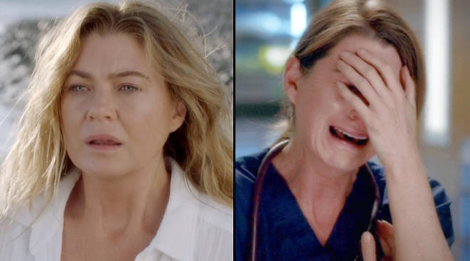 Grey's Anatomy: Another old character returns in Meredith's dream