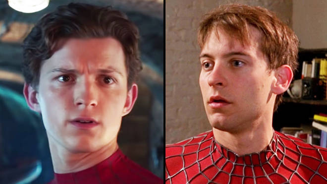 Spider-Man 3 cast: Will Tobey Maguire and Andrew Garfield star in the 2021 movie?