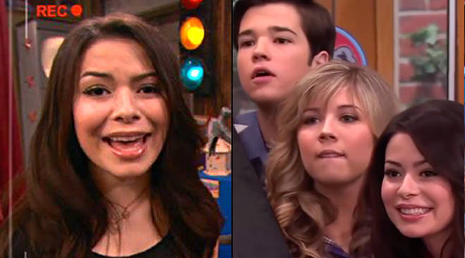 iCarly reboot is officially happening at Paramount+