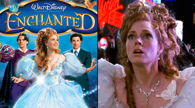 Disenchanted: The Enchanted sequel is coming to Disney+