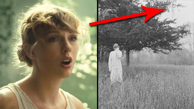 Taylor Swift Woodvale: All the third Folklore album theories explained