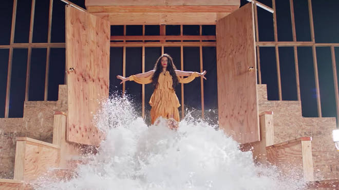 Lilly Singh in YouTube Rewind