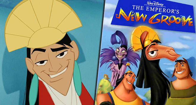 Can you score 100% on this The Emperor's New Groove quiz?