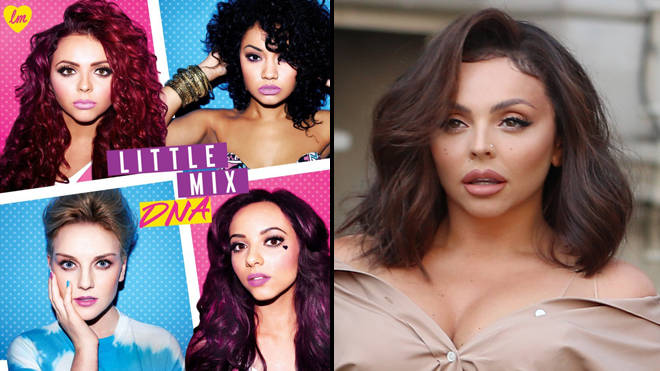 Little Mix Always Be Together lyrics: Jesy Nelson's favourite DNA song explained