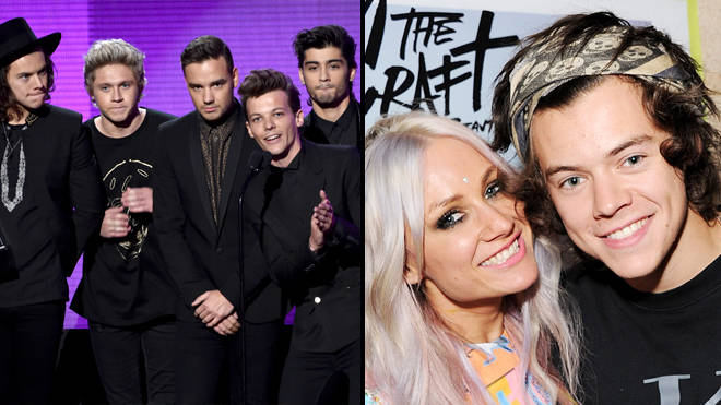 One Direction stylist Lou Teasdale says staff were fired after sleeping with the boys