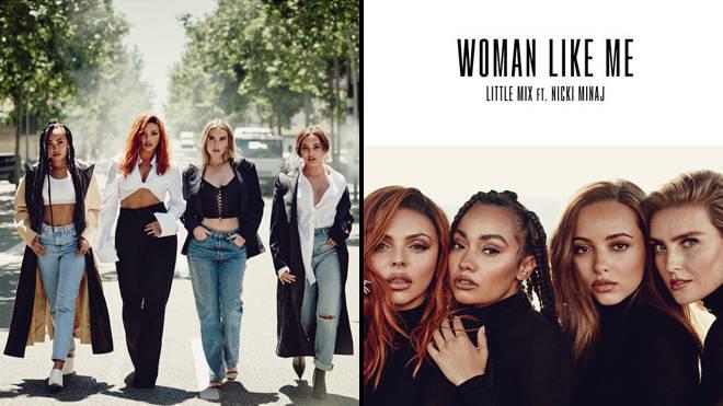 Little Mix Lm5 New Album Release Date Tracklist Tour