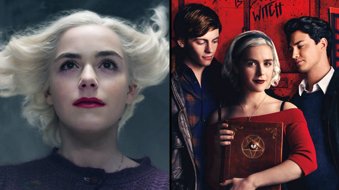 Chilling Adventures of Sabrina season 4 release time: When does it come out Netflix?