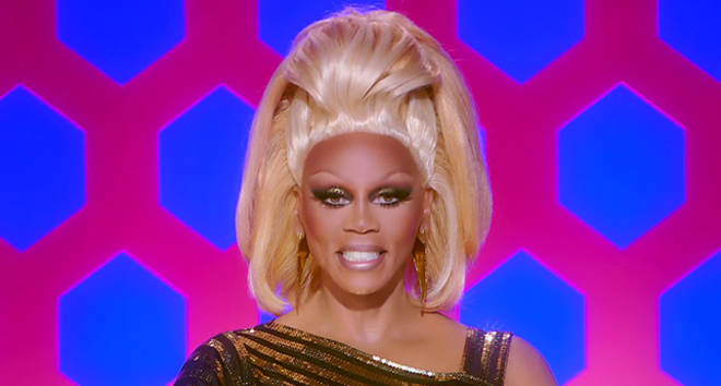 RuPaul changes iconic Drag Race catchphrase to be more gender inclusive