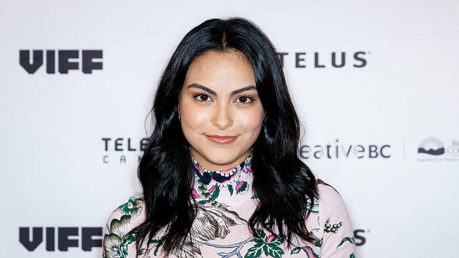 Camila Mendes opens up about her battle with bulimia