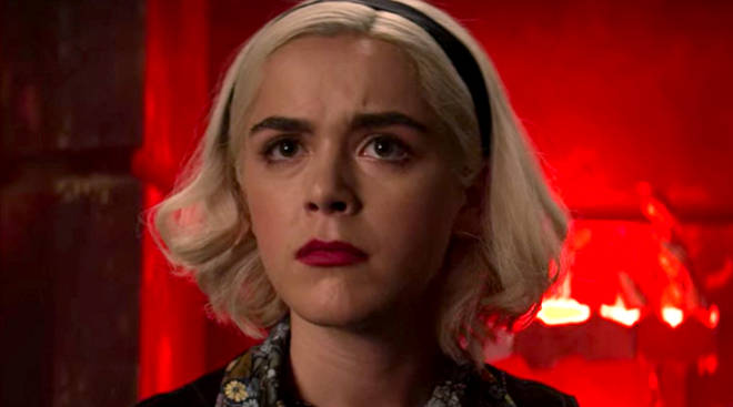Who died in Sabrina season 4?