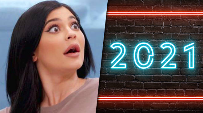 2021 prediction quiz: What three things will happen to you?
