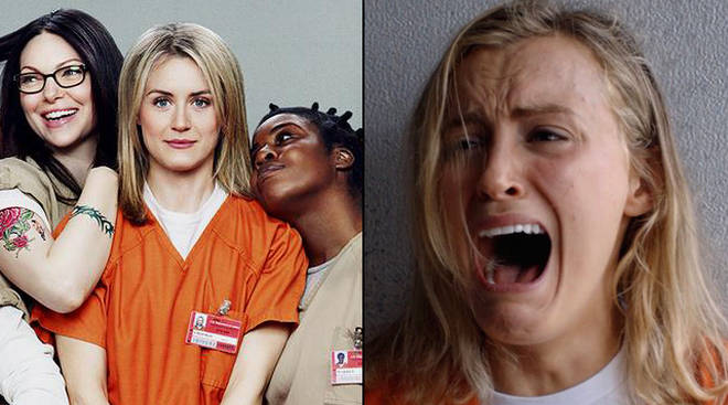 Orange Is The New Black cancelled at Netflix