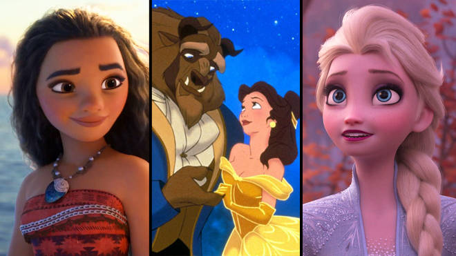 QUIZ: Only a Disney expert knows which movie these screenshots are from