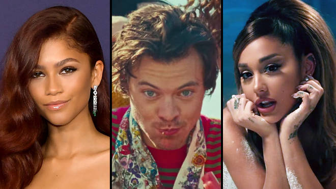 QUIZ: Can you guess the zodiac sign of these celebrities?