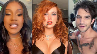 All the celebrity OnlyFans accounts you can follow