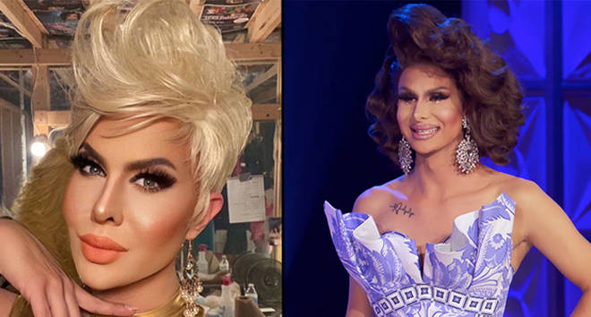 Drag Race's Trinity the Tuck accused of using secret Reddit account to insult other queens