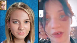 FBI investigating viral TikTok video believed to be missing girl Cassie Compton.