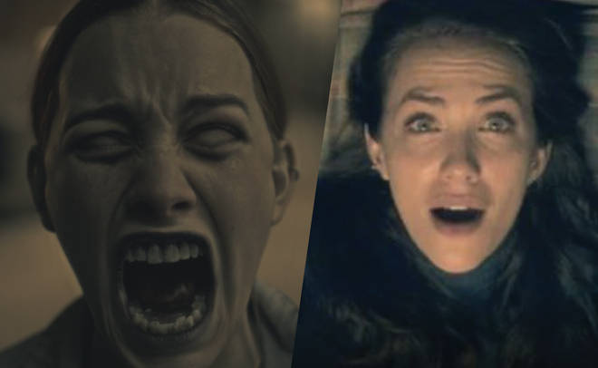 The Haunting of Hill House would you rather