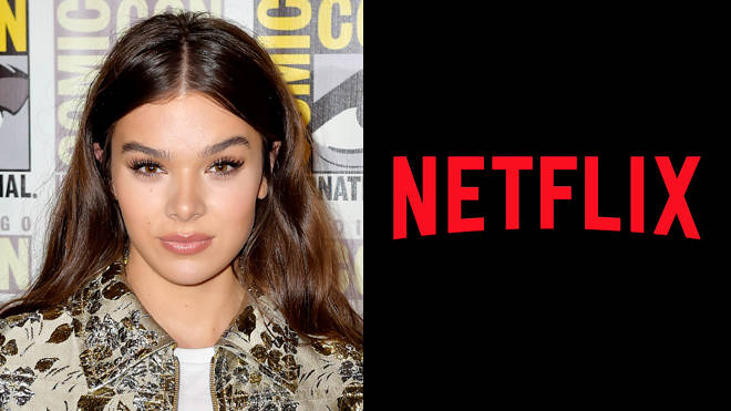 Netflix eye Hailee Steinfeld to play 'Idol' film lead