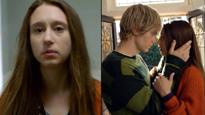 Taissa Farmiga returns to American Horror Story as Violet Harmon