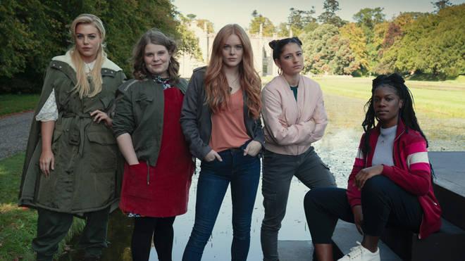 Fate: The Winx Saga season 2: Release date, cast, spoilers and news
