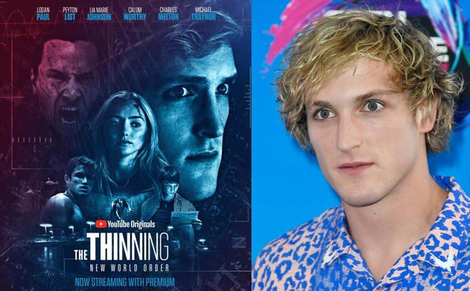 Logan Paul The Thinning