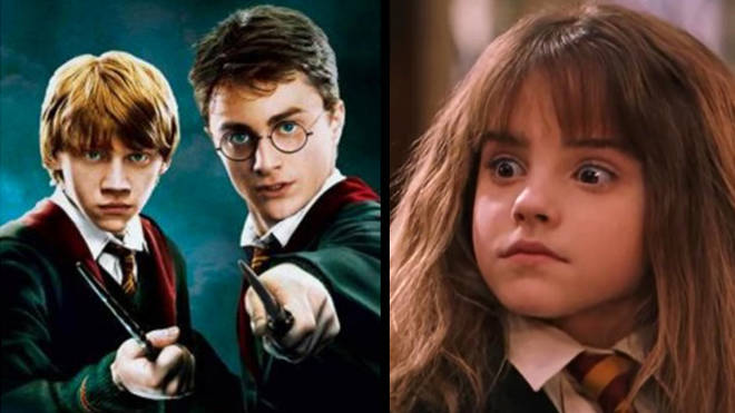 A new Harry Potter TV series is coming to HBO Max