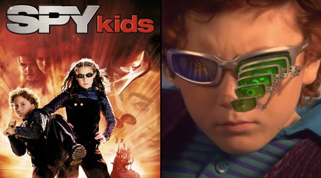 Spy Kids reboot is in development