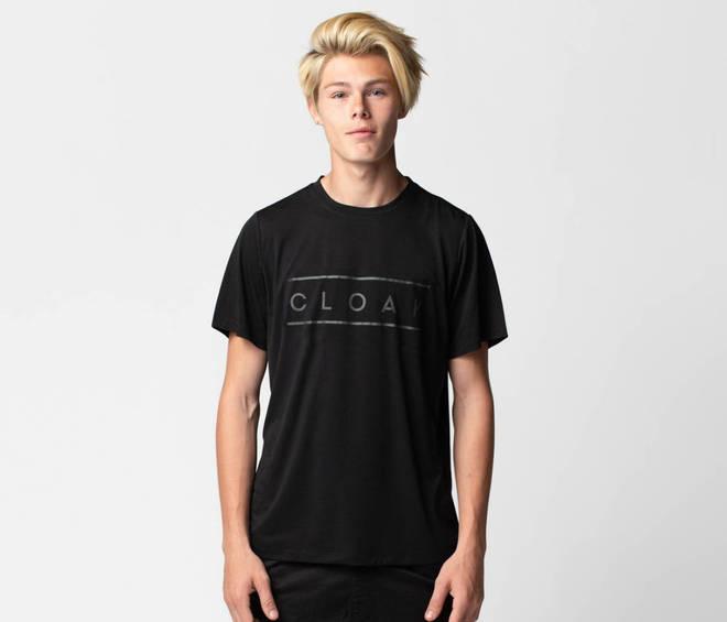 A Cloak T-shirt